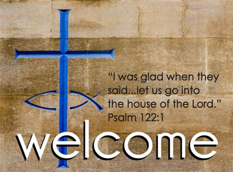 how to your to greet visitors welcome pew cards ministry greetings christian cards church postcards visitor