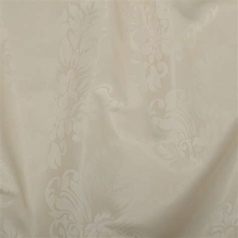 curtain silk fabric floral damask faux silk jacquard curtain upholstery fabric