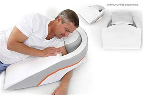 Best Pillow For Side Sleepers With Neck And Shoulder by 8 Best Pillow For Side Sleepers That Ease Neck Wellness Walkway