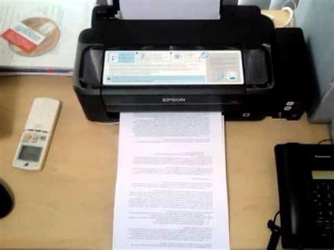 Printer Epson L120 Dan L300 cara mereset printer epson l110 l210 l300 l350 l355 doovi