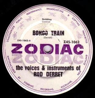 Records New Zealand Zodiac Records New Zealand