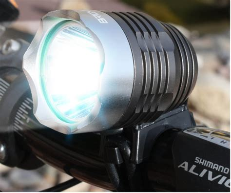 The Brightest Bike Light Of 2018 Reactual Brightest Led Lights