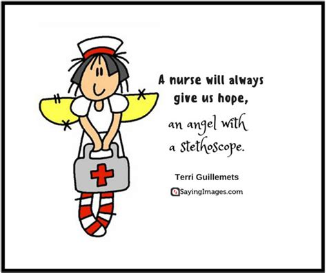 inspirational  compassionate nurse quotes sayingimagescom