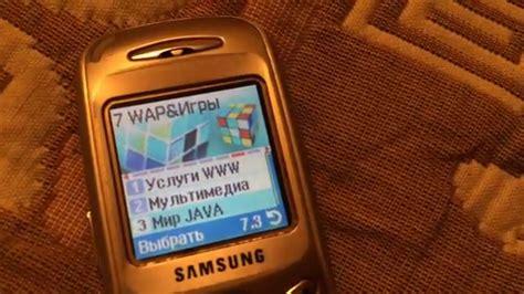Samsung X100 samsung x100