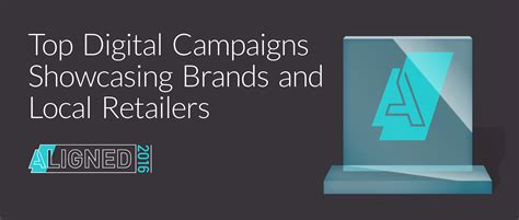 best digital brand the top digital caigns showcasing brands and local