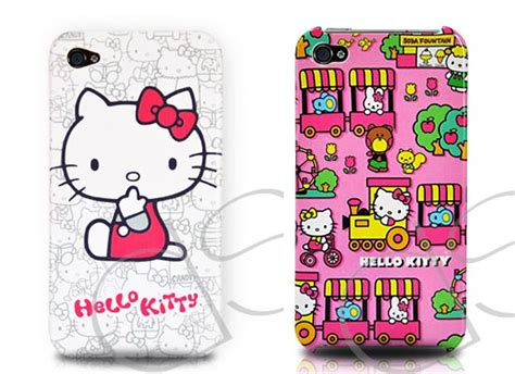 Graffity Hello Casing Hp Hardcase For Iphone Series hello iphone 4 cases gadgetsin