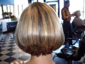 pictures of stacked haircuts back and front celebrity hairstyle stacked hairstyles