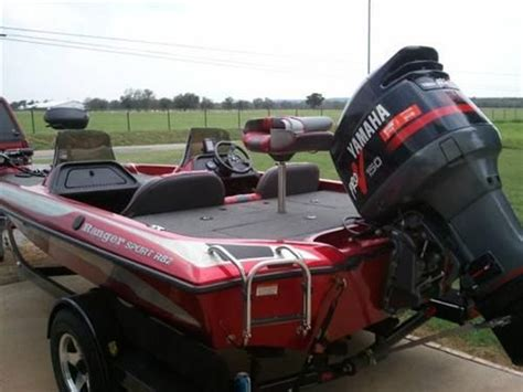 20 ft fishing boat for sale uk best 20 bass boats for sale ideas on pinterest used