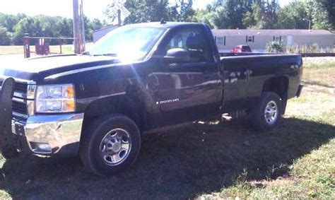 how make cars 2008 chevrolet silverado 2500 auto manual sell used 2008 chevy silverado 2500 hd lt long bed in tiffin iowa united states for us 12 995 00