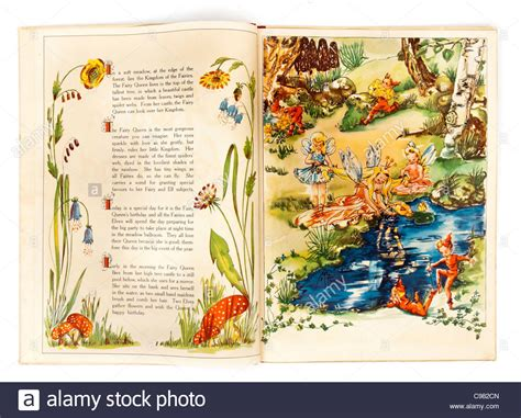 i fairyland book one books 1940 s children s book quot a day in fairyland quot by sigrid