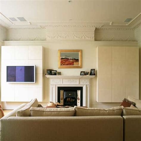 alcove ideas living room concealed alcove storage modern storage ideas housetohome co uk