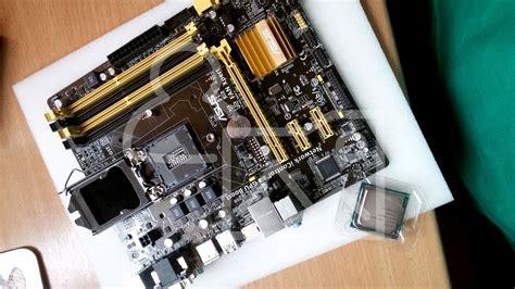 Intel I5 4460 32ghz Cache 6mb Box Socket Lga 1150 intel i5 4460 processor alzashop