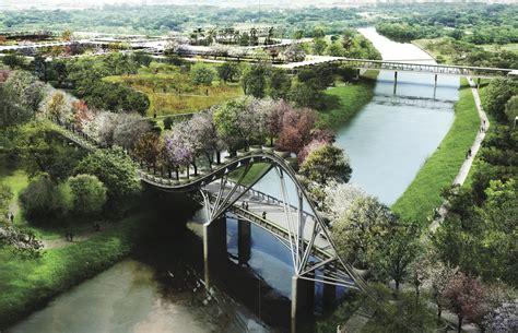 Botanical Garden Houston Houston Botanic Gardens Enhancement Or Loss Of Park Space Offcite