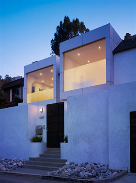 exterior home design los angeles modern and luxury home exterior design of hollywood hills