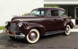 1940 chevrolet special deluxe 2 door town sedan barrett