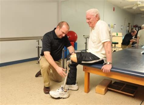 Tewksbury Detox Hospital by Orthotics Prosthetics Northeast Rehab Hospital