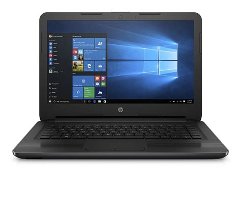 Hp 14 An002ax Windows 10 Sl hp 14 an080nr 14 quot laptop amd e2 7110 1 8ghz 4gb 500gb windows 10 ebay