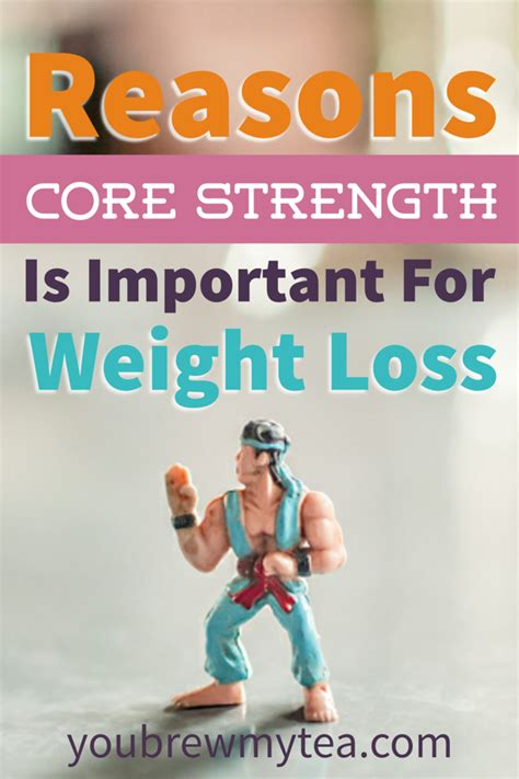 weight loss reasons reasons strength is important for weight loss