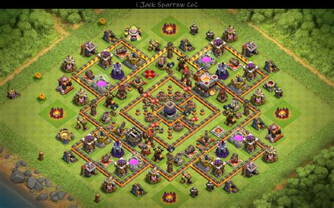 coc th10 farming base layout th8 farming base new update anti everything th