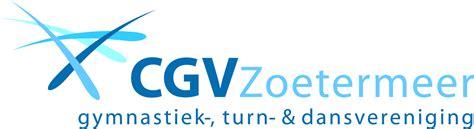 cgv logo png cgv zoetermeer gymnastiek turn dansvereniging