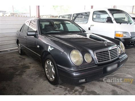 how to sell used cars 1997 mercedes benz sl class interior lighting mercedes benz e320 1997 avantgarde 3 2 in perak automatic sedan black for rm 16 800 3878375