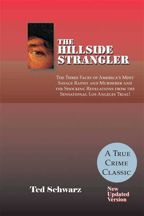 strangler books hillside strangler quill driver books