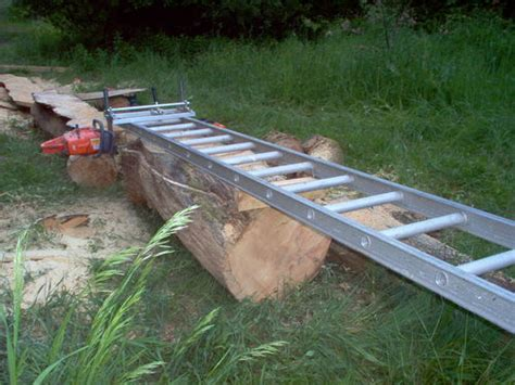 My Chainsaw Mill   by Don W @ LumberJocks.com