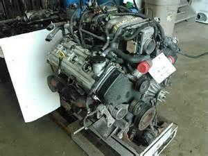 Isuzu Rodeo 4 Cylinder Engine 01 02 03 04 Isuzu Rodeo Engine 2 Dr Sport 4 Dr 3 2l Vin W
