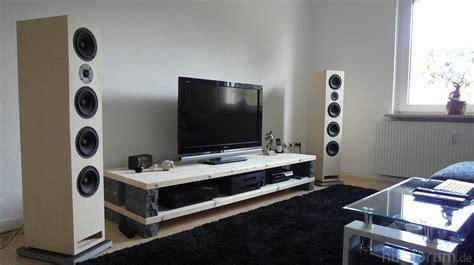 neues wohnzimmer mit sb417 und yamaha sb417 stereo
