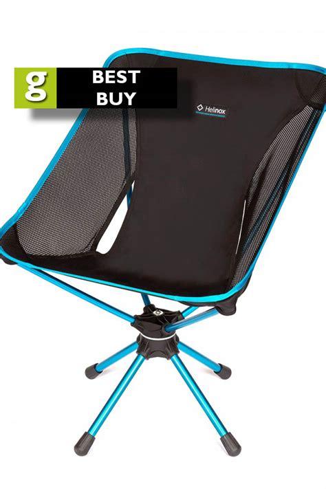 grough on test helinox swivel chair reviewed