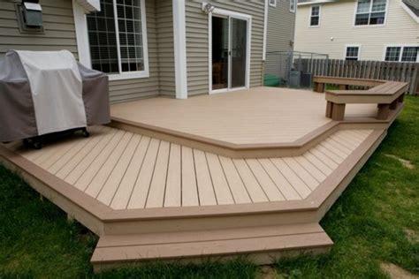 veranda bauen lassen terrasse selber bauen haben sie einen plan