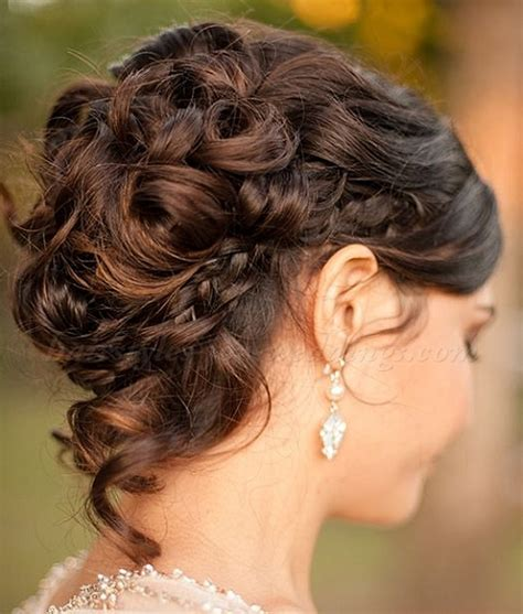 Updo Hairstyles by 15 Fashionable Updo Hairstyles For