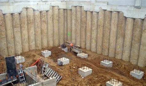 pembuatan basement