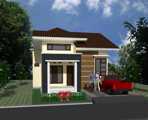 contoh desain mushola sederhana 70 contoh desain rumah idaman cantik sederhana renovasi