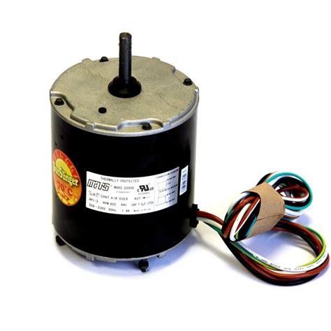 heat pump fan motor summit heat pump parts poolheatpumps com