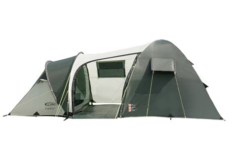 2 bedroom tent winwood outdoor gelert cadiz 6 six person two bedroom tents