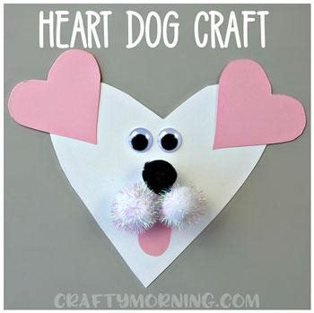 valentines craft for children s crafts for parenting