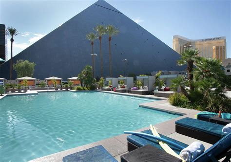 best hotel in luxor pool luxor