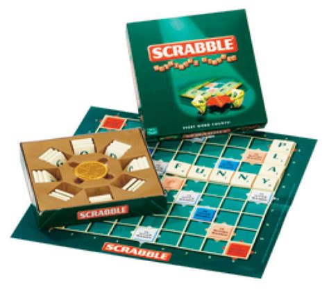 Chocolate Scrabble Iwoot