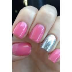cnd creative nail design shellac power polish gotcha