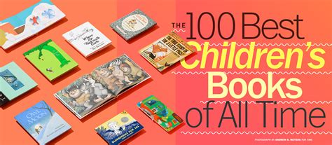 a at s books the 100 best children s books of all time