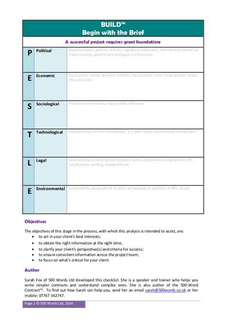 pest analysis template word 5 creative market analysis