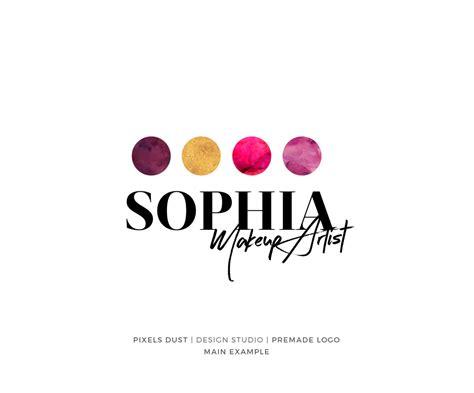 design a makeup logo image gallery makeup logos