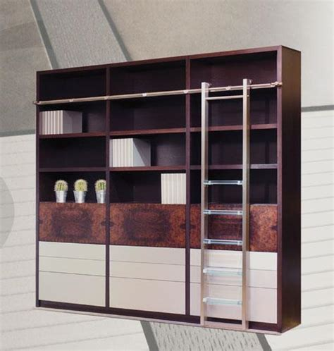 library bookcase wall unit restoration hardware rolling library ladders uk rockler rolling library ladder