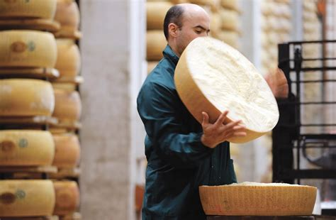 parmesan bank italian dairy co op sells bonds backed by parmesan cheese