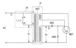 circuit diagram of a microwave transformer circuit free engine image for user manual