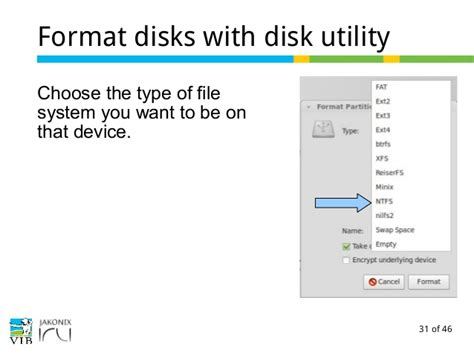 format zfs file system part 4 of introduction to linux for bioinformatics
