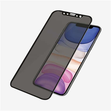 panzerglass privacy glass screen protector  iphone