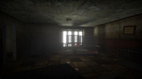 gmod horror maps gm apartment a single player survival horror caign