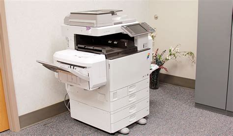 Office Copy Machines by Document Service Centers Indiana